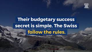 Switzerland Has a Budget Surplus