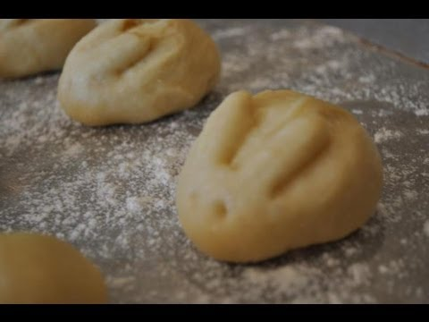 💖 Easter bunny dinner rolls By Mommy Is A Chef Bunnies Episode 17 - UCS8DvtcWTk8rYclQzu1zbCQ