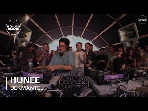 Hunee Boiler Room x Dekmantel Festival DJ Set - UCGBpxWJr9FNOcFYA5GkKrMg