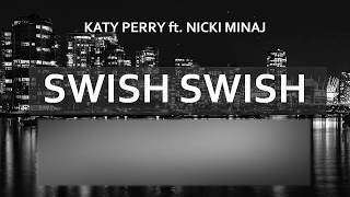 Swish Swish ft. Nicki Minaj (Marwollo Remix)