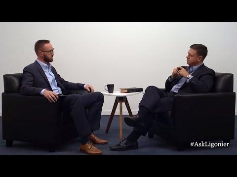 Ask Ligonier with Burk Parsons