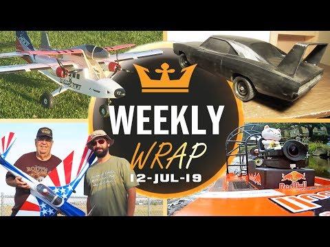 HobbyKing Weekly Wrap - Episode 24 - UCkNMDHVq-_6aJEh2uRBbRmw