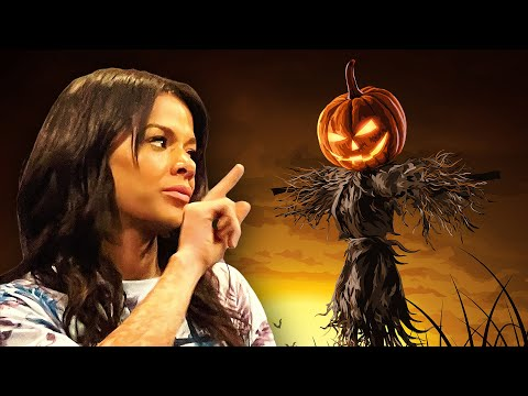 Ex-Witch Reacts to Christians Celebrating Halloween