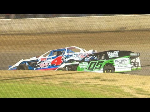 The E-Mod Feature at Stateline Speedway (Busti, NY) on Monday, May 27th, 2019! - dirt track racing video image