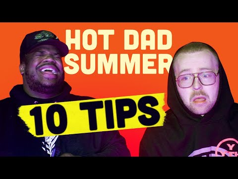 Hot Dad Summer: Top 10 Tips for the Best Summer Ever Hoodie Dads  Elevation YTH