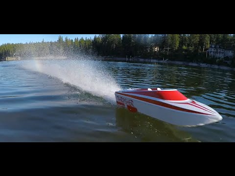 A Quick Look at Thrasher Jet Boats - default