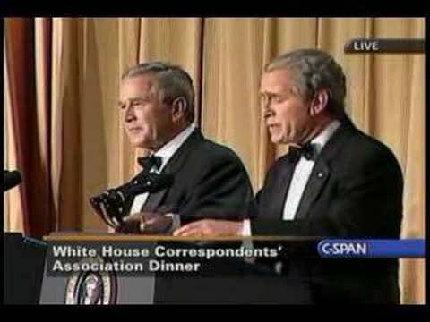 Bush vs Bush - Punjaabi special