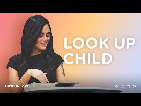 Look Up Child  Jennie Lusko