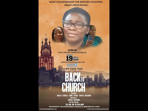 Back to Church Movie