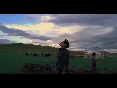 Солонгос уран бүтээлчийн Монголд аялахдаа хийсэн бичлэг