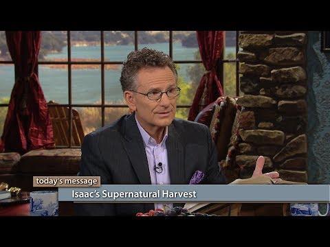 Isaacs Supernatural Harvest