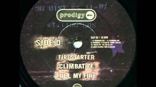 Firestarter [HQ vinyl]