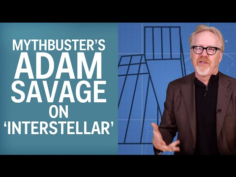 'MythBusters' Adam Savage Explains Why Interstellar's TARS Is The Perfect Robot - UCcyq283he07B7_KUX07mmtA