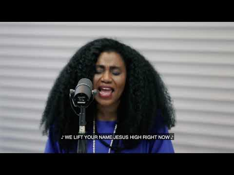 JESUS IS YOUR NAME - TY Bello and Nosa