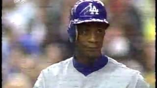 1991   Dodgers  at  Expos   April 30