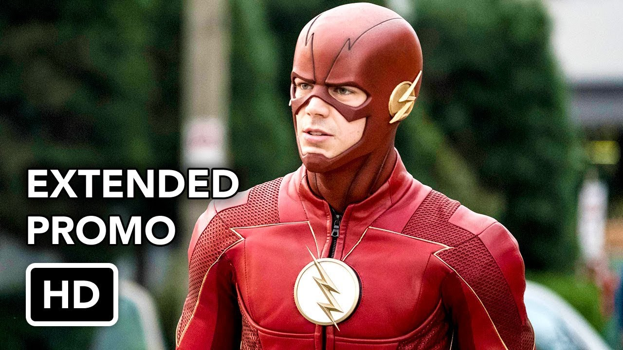 """The Flash 4×06 Extended Promo """"When Harry Met Harry"""" (HD) Season 4 Episode 6 Extended Promo Thumbnail"""
