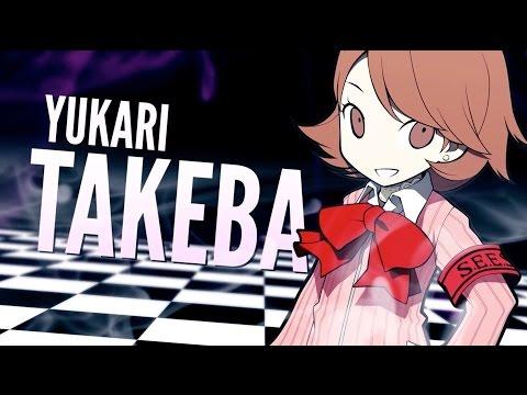 Persona Q: Shadow of the Labyrinth - Yukari Trailer - UCUnRn1f78foyP26XGkRfWsA