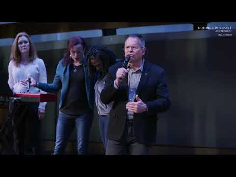 Charis Bible College - Charis Worship - January 8, 2020