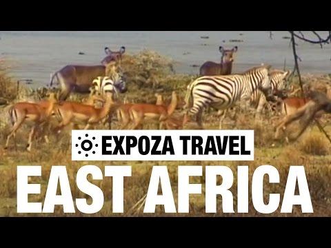 East Africa Vacation Travel Video Guide - UC3o_gaqvLoPSRVMc2GmkDrg
