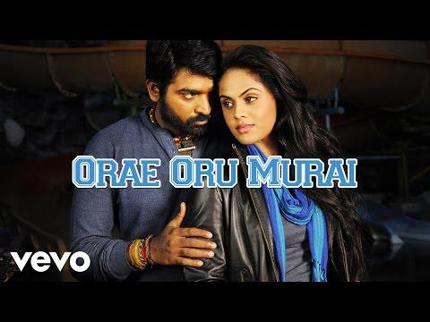 Purampokku - Orae Oru Murai Lyric   Arya, Vijay Sethupathi, Karthika - sonymusicsouthvevo