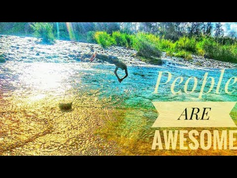 People Are AWESOME Swimmers Jamaicans are awsome *water edition* - UCVFyKlKbezpUbhXjKdckW3w