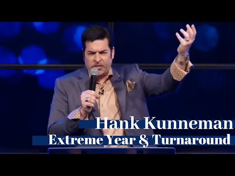 Hank Kunneman - Prophetic Word 2019 Extreme Year & Turnaround