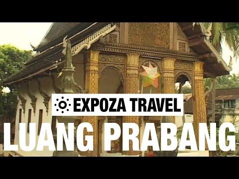 Luang Prabang (Laos) Vacation Travel Video Guide - UC3o_gaqvLoPSRVMc2GmkDrg