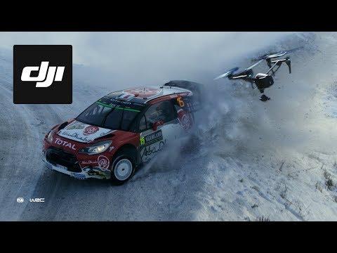 DJI Stories - WRC - The Evolution of Aerial Technology - UCsNGtpqGsyw0U6qEG-WHadA