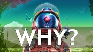What Is Going Wrong With No Man's Sky Beyond VR? Some Potential Answers To The Ongoing Problems.