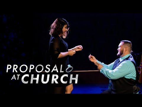 Miracle After Miracle Ends With Proposal