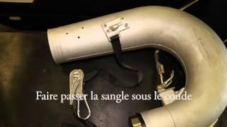 Comment monter le coude sur un SeaDoo Spark avec IBR