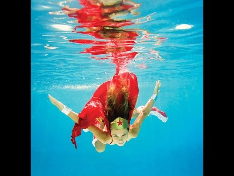 Ethereal Underwater Photos
