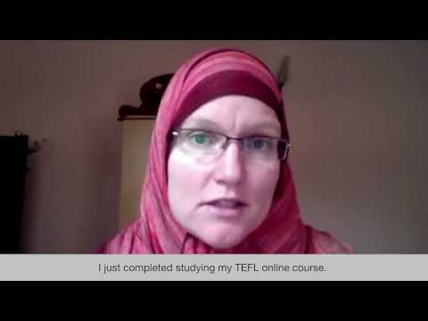 ITTT Video Testimonials - Take A TEFL Course Now!
