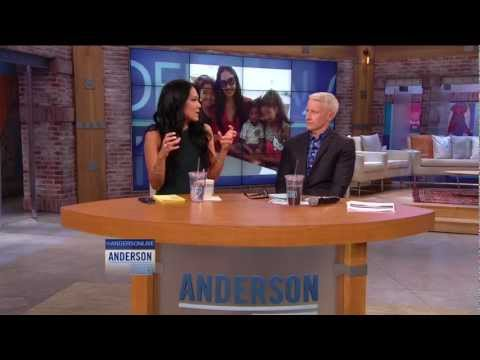 'The First 15' with Kimora Lee Simmons