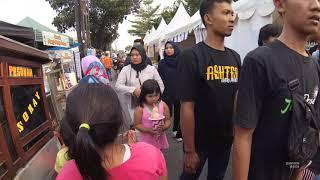 Jakarta Street Food 4357 Part.2 Yakult Mango Enak Mantap Sudah  YN010884