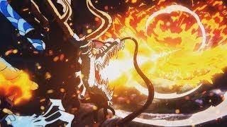 Godzilla (feat. Juice WRLD) [AMV]