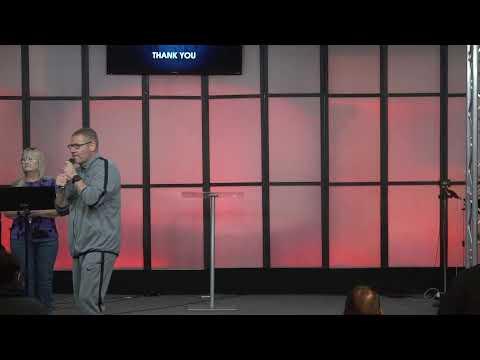 Guest Speaker Jason Taylor (03-27-2021)