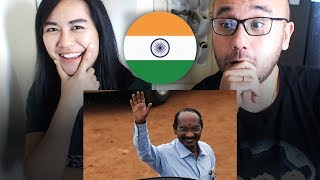 Indonesians React To K Sivan, India's Sleepless Scientist | Brut India