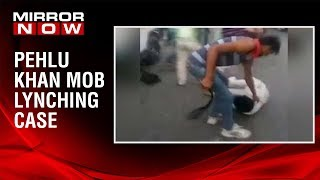Pehlu Khan mob lynching case: 3-member SIT formed to probe lapses in police investigation
