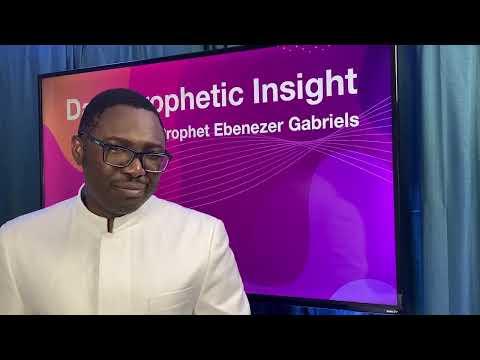 Restoring Lost Glories - Prophetic Insight June 18, 2020
