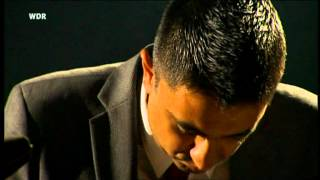 VIJAY IYER - Imagine (Leverkusener Jazztage, November 7 2011)
