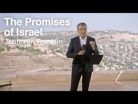 The Promises of Israel  Jentezen Franklin