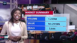 Nigeria Stock Market review for August 23, 2019