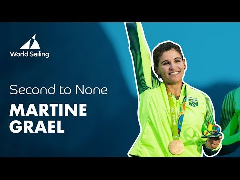 Martine Grael | Second to None: International Women's Day 2019