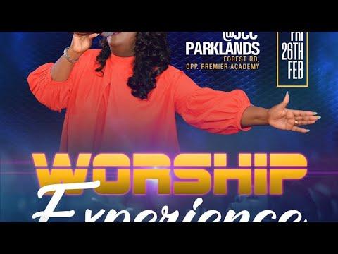 Worship Experience JCC Parklands Live Service - 26th Feb 2021.