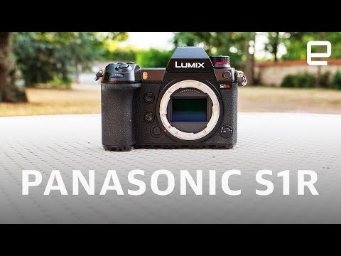 Panasonic S1R Review: Worth the price? - UC-6OW5aJYBFM33zXQlBKPNA