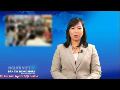 Bản Tin Người Việt Online TV Ngày 22-08-2011