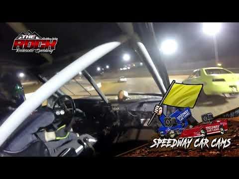 #17 Dewayne Smith - Hornets - Rockcastle Speedway - InCar Camera - dirt track racing video image