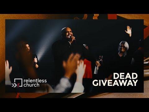 Dead Giveaway  Pastor John Gray