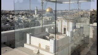 Will The 3rd Temple Be Built in May of 2020??